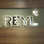 enseignes lumineuses, panneaux lumineux, lettres lumineuse, enseigne led, led, lettres reliefs lumineuses, décorations, décors,