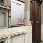 Plaque de porte, plaques de porte, plaque professionnelle, signalétique, impression, gravure, lettres reliefs, design, aluminium, élu, thermolaquage